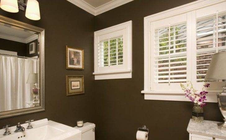 Bathroom Paint Colors Small Bathrooms