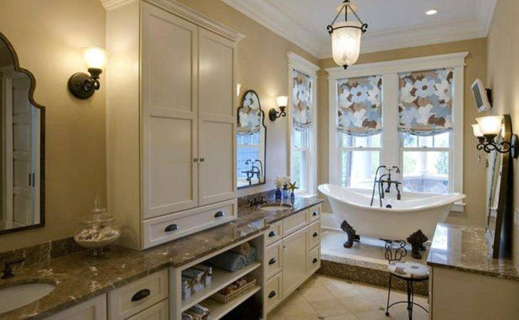 Bathroom Pendant Lighting Incorporate Into
