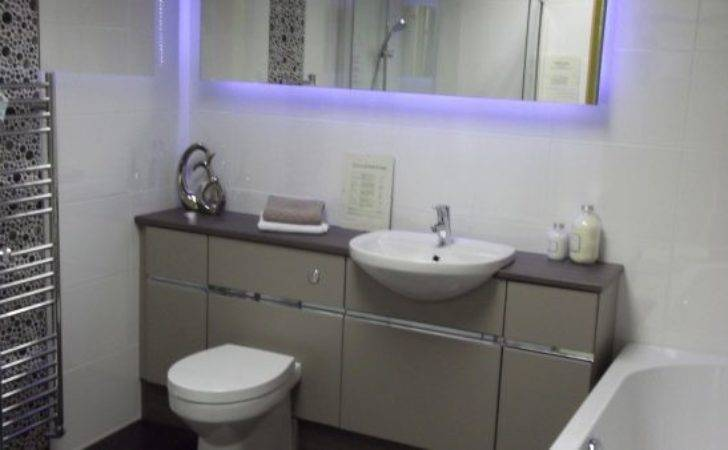 Bathroom Remodel Fitted Furniture