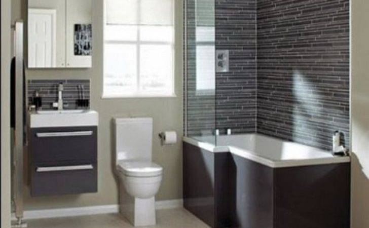 Bathroom Remodeling Contemporary Small Tiling