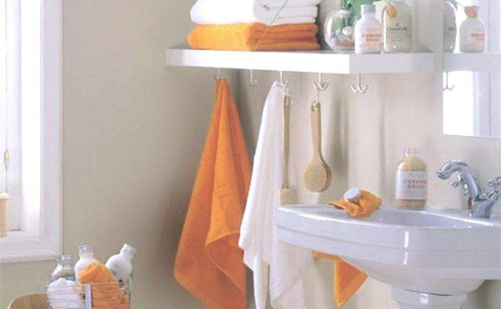 Bathroom Shelving Ideas Optimizing Space