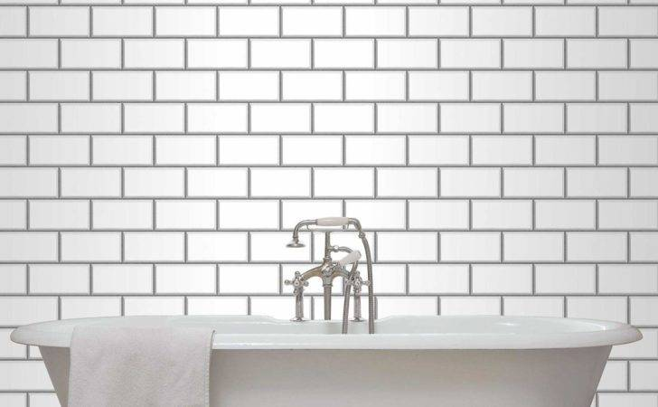 Bathroom Wall Tiles White Best Beautiful