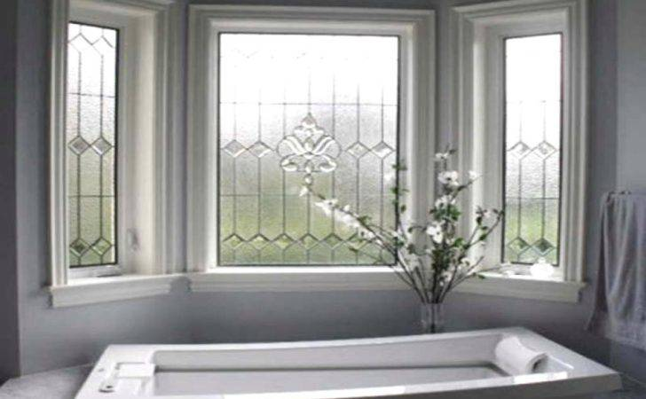 Bathroom Window Contact Paper Privacy
