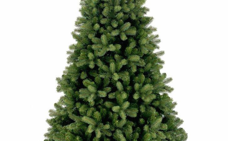 Bayberry Spruce Feel Real Artificial Christmas Tree