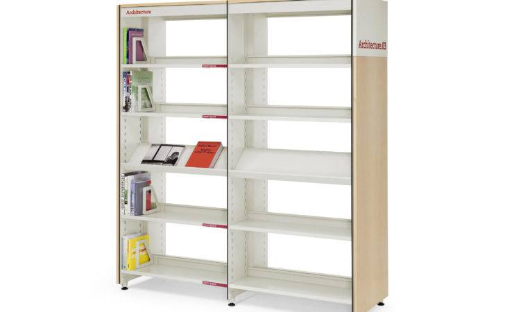 Bbl Books Library Shelving Systems Mobles
