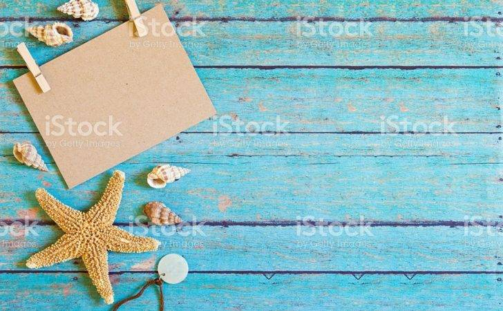 Beach Theme Natural Istock