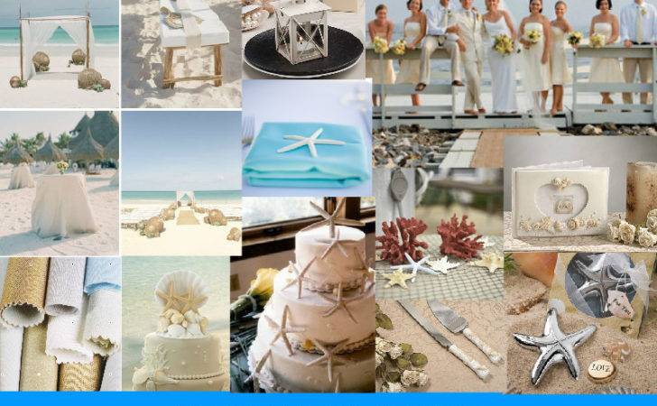 Beach Themed Wedding Ideas Favours Boutique