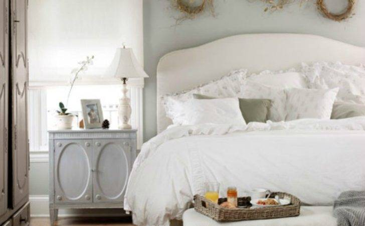Beachy Bedroom Furniture High
