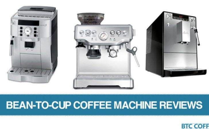 Bean Cup Coffee Machine Reviews Kitchen Dining Room
