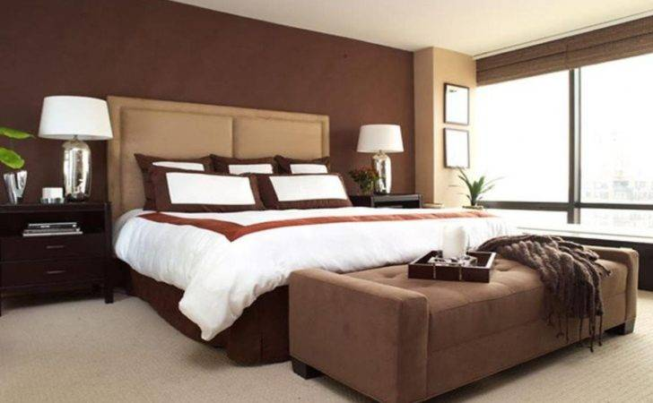 Beautiful Accent Wall Painting Colors Ideas Bedroom