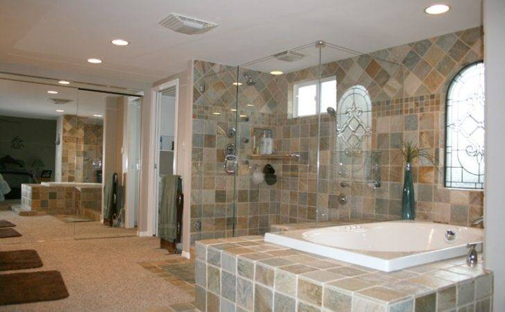 Beautiful Bathrooms Glass Showers