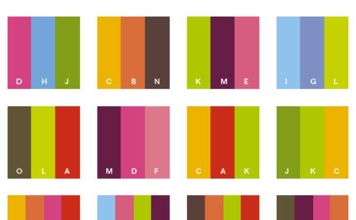 Beautiful Color Schemes Combinations