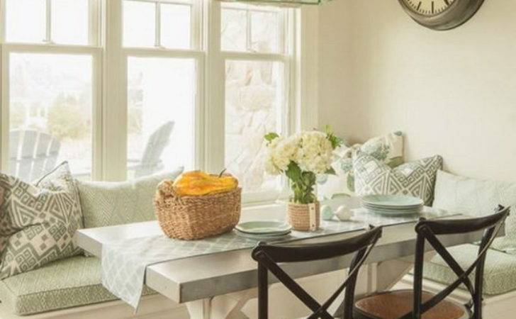 Beautiful Cozy Breakfast Nooks Hative