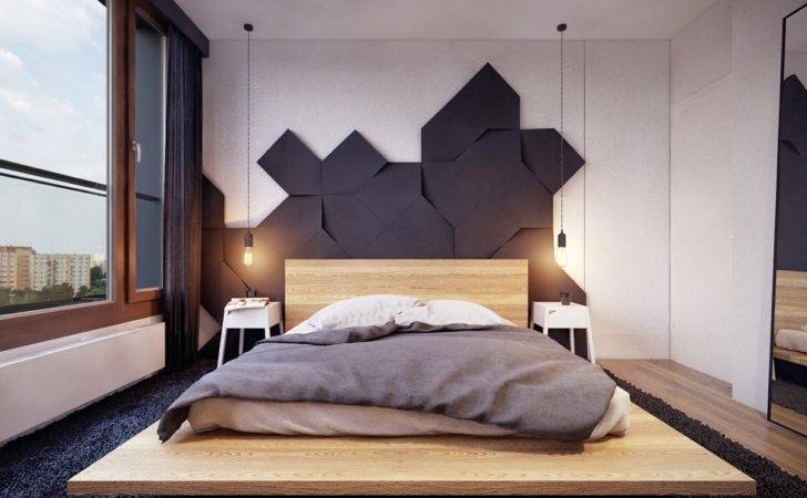 Beautiful Examples Bedroom Accent Walls Signers