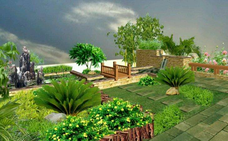 Beautiful Garden Designs Acehighwine