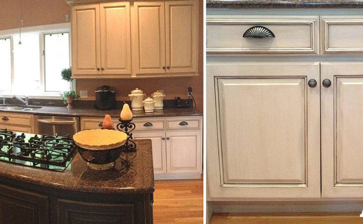 Beautiful Kitchen Cabinet Painting Higher Degree