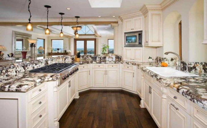 Beautiful Kitchen Designs Deductour