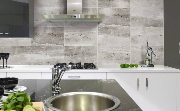 Beautiful Kitchen Feature Wall Tiles Other Design
