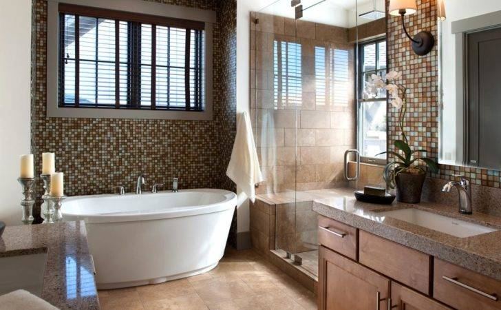 Beautiful Luxury Bathtubs Ideas