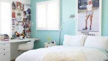 Beautiful South Teenage Bedroom Decor