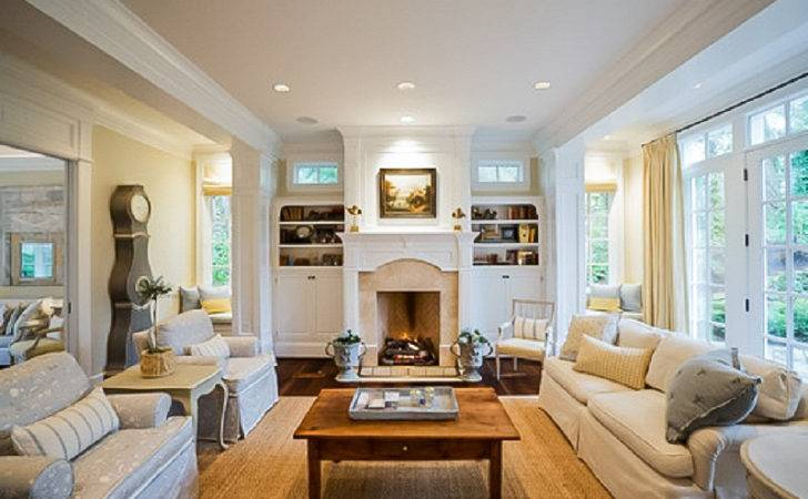 Beautiful Traditional Living Rooms Hobbylobbys Info