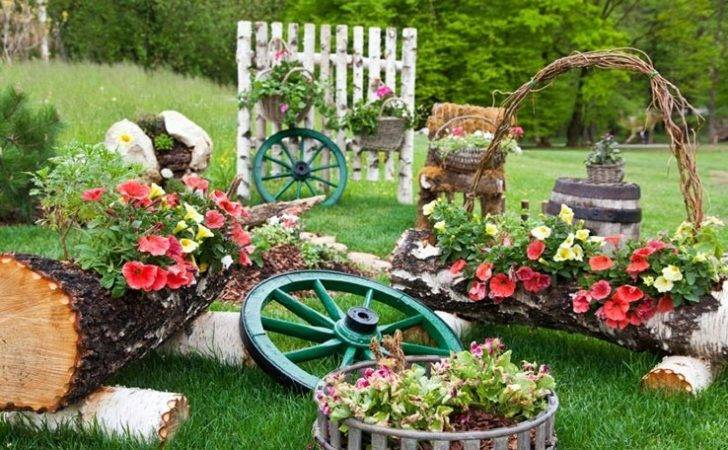 Beautify Your Garden Help Accents