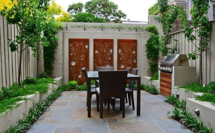 Beautify Your House Outdoor Wall Cor Ideas