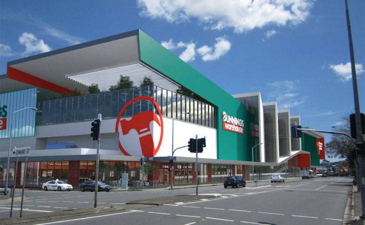 Become First Bunnings Homebase
