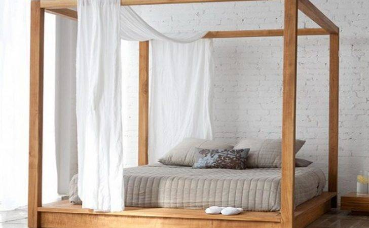 Bed Canopy Ideas Your Dream Home