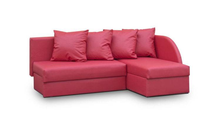 Bed Faux Leather Corner Sofa Any Colour Sale Ebay