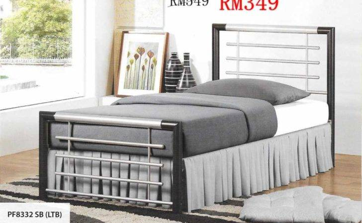 Bed Katil Ideal Home Furniture