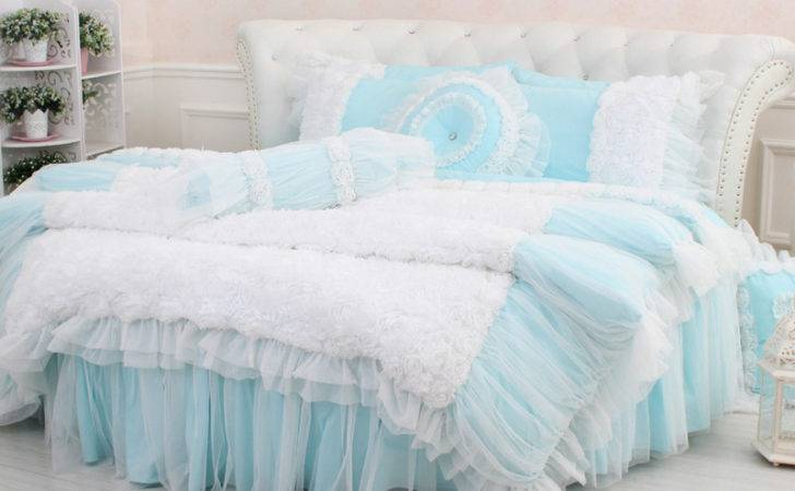 Bedding More Detailed Lover Home