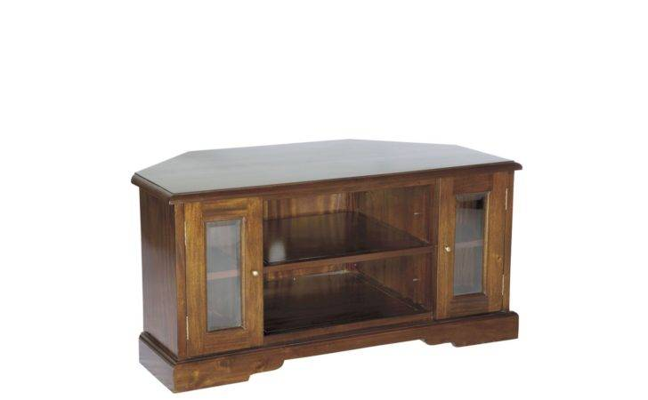 Bedford Collection Corner Cabinet Fishpools