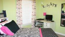 Bedroom Decor Teenage Girl Cool Room Teens