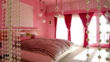 Bedroom Decorate Girly Little Girls