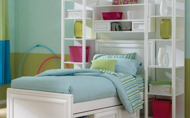 Bedroom Decorate Small Pleasing Bed