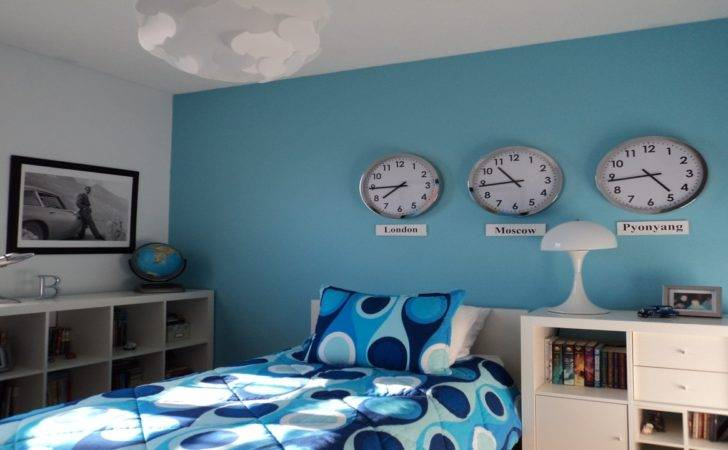 Bedroom Design Space Themed Kids Decorations
