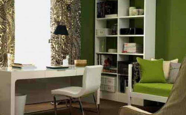 Bedroom Home Office Furniture Decorating Ideas
