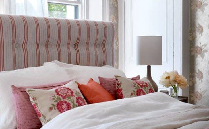 Bedroom Modern Country Style Decorating Ideas House