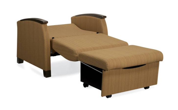 Bedroom Office Chair Converts Into Bed
