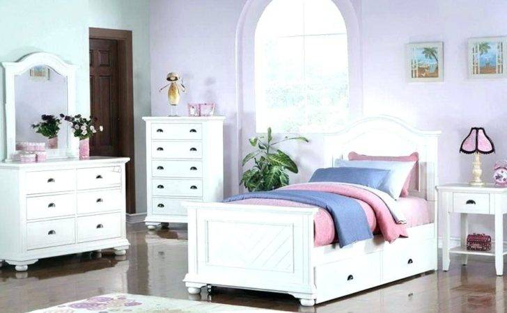 Bedroom Sets Teenage Girls