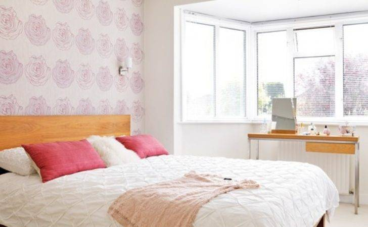 Bedroom Step Inside Semi House Tour Ideal