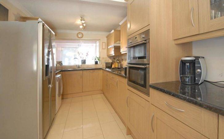 Bedroom Terraced House Sale Extended Home
