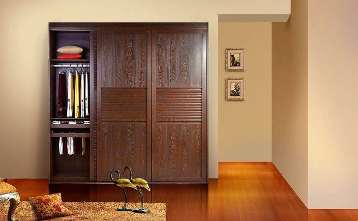 Bedroom Wardrobe Design Catalogue Interior