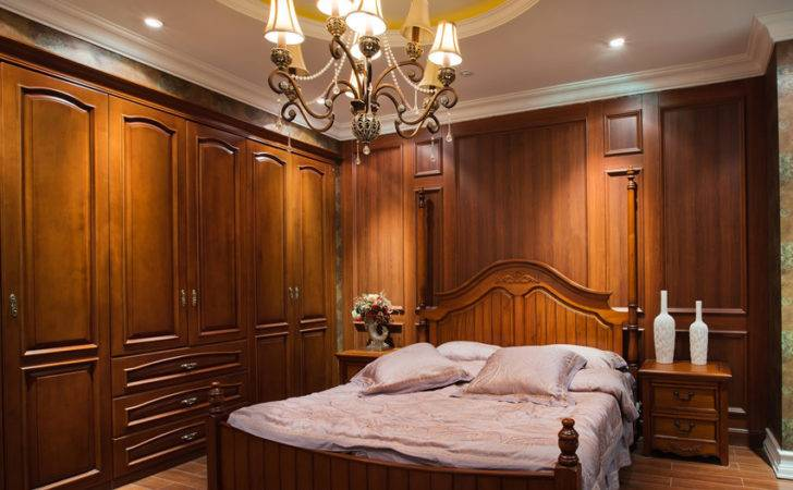 Bedroom Wardrobe Designs Designing Idea