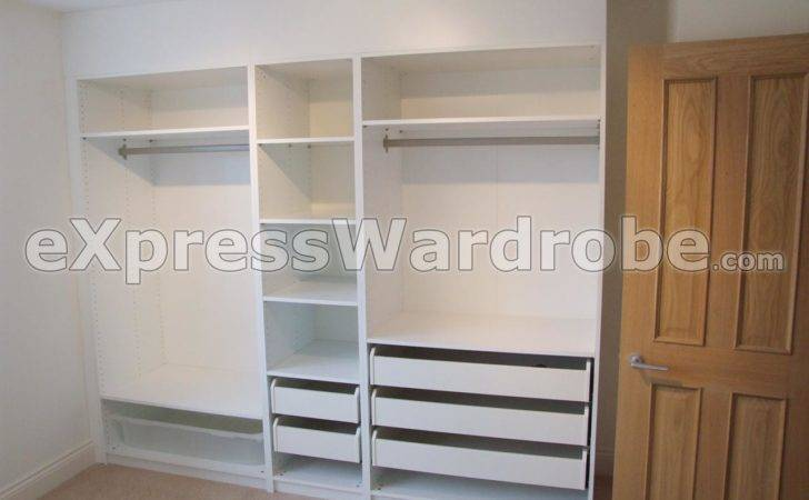 Bedroom Wardrobes Ikea Fitted