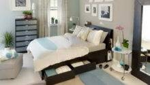 Bedroom Young Adult Ideas Design Blue