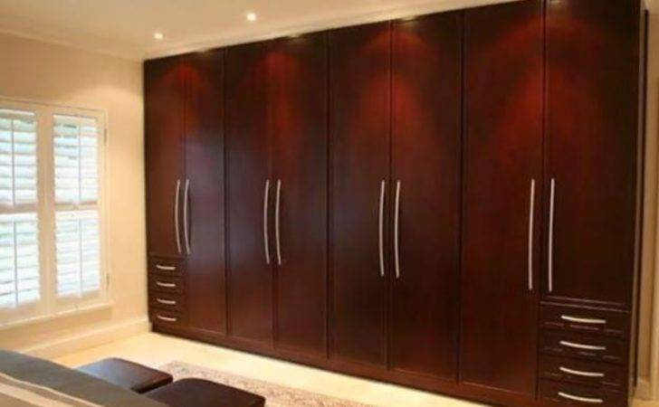 Bedrooms Cupboard Cabinets Designs Ideas Interior Design