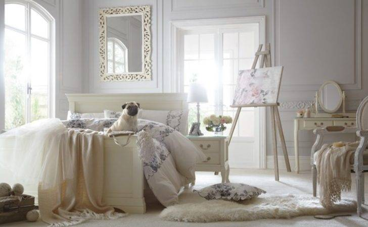 Bedrooms English Garden Air Decoholic