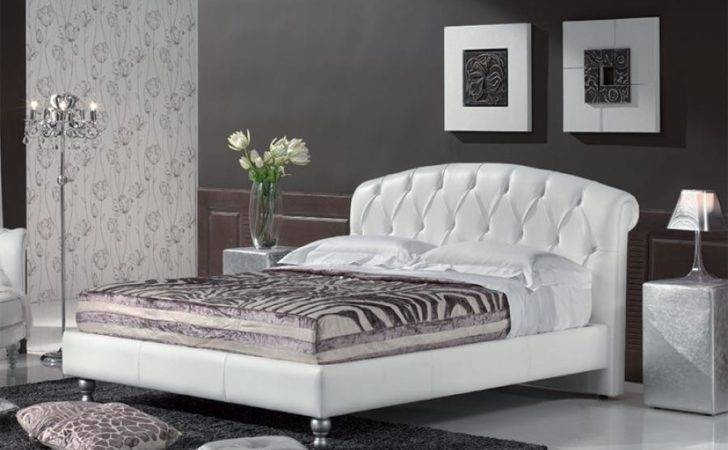 Beds All Sizes Contemporary Furniture Bedroom